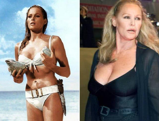 20 Bond Girls Since Their 007 Debut