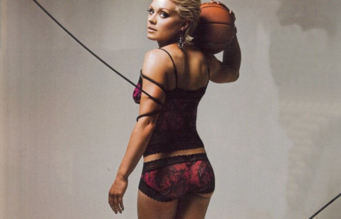 from Brycen sexy pictures of wnba black players